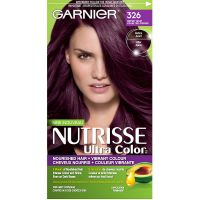Garnier Nutrisse Ultra Color | garnier lb1 ultra light ...