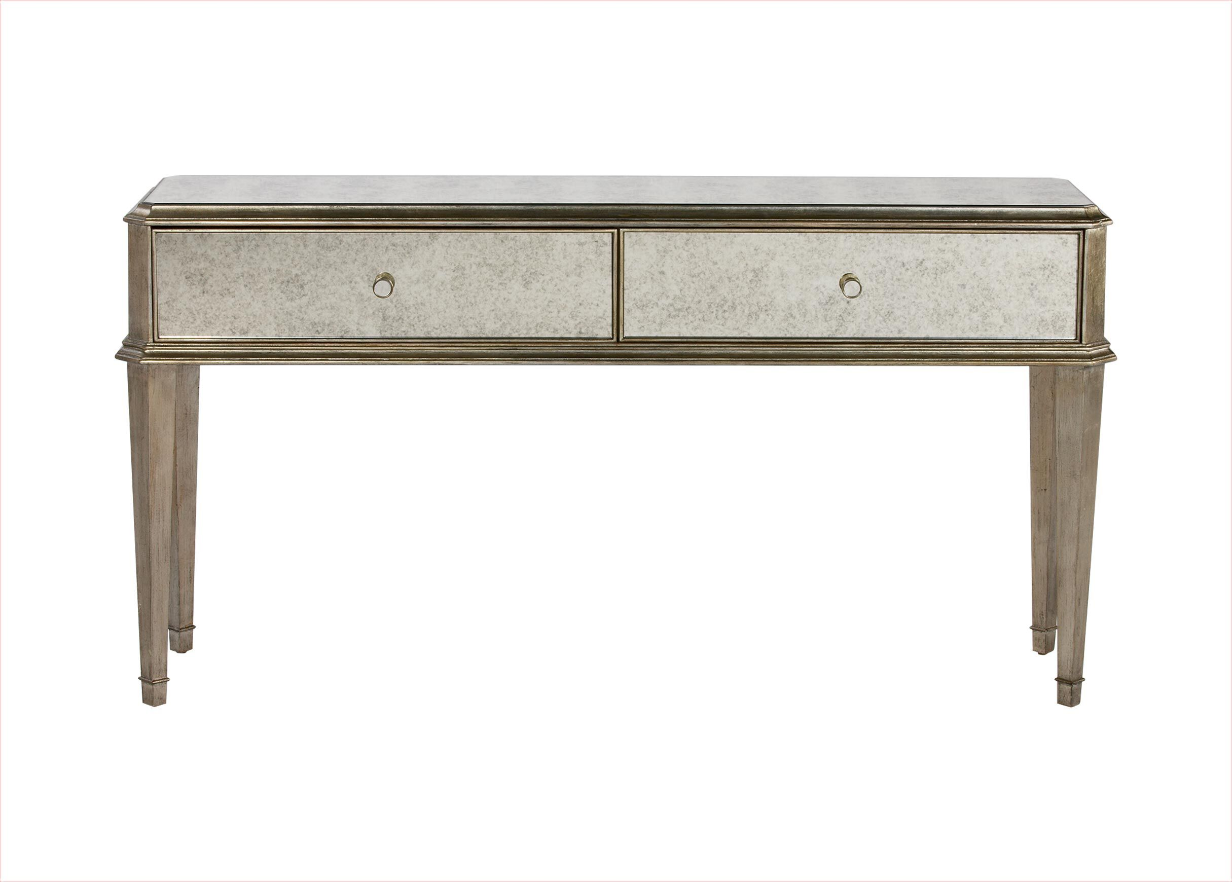 renate gray sofa table modern bed convertible vivica console tables