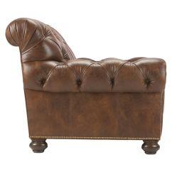 Chadwick Sofa Minimalist Leather Sofas And Loveseats