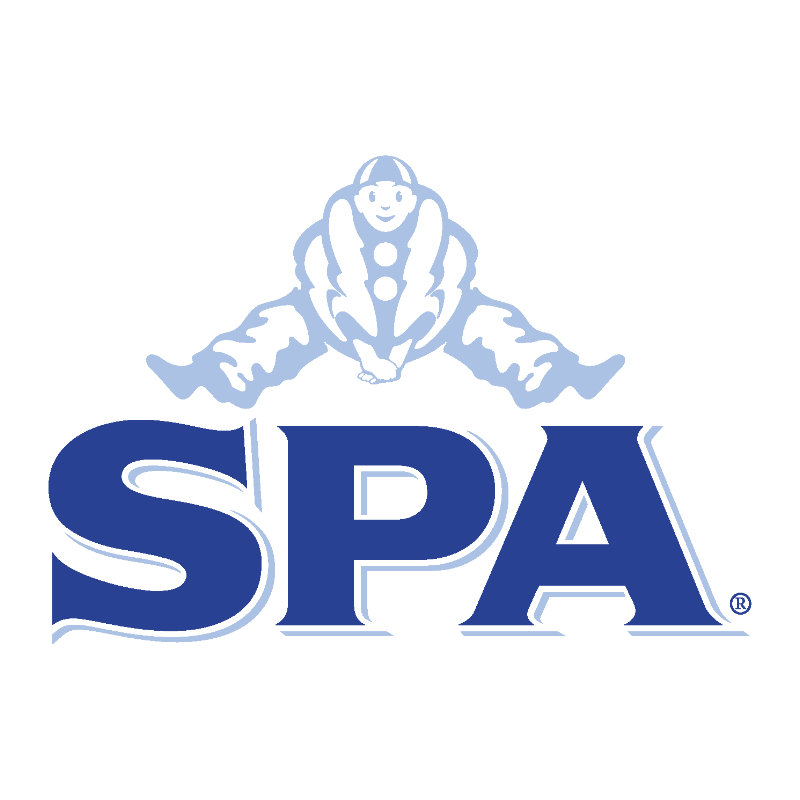 Gecombineerde logo spa