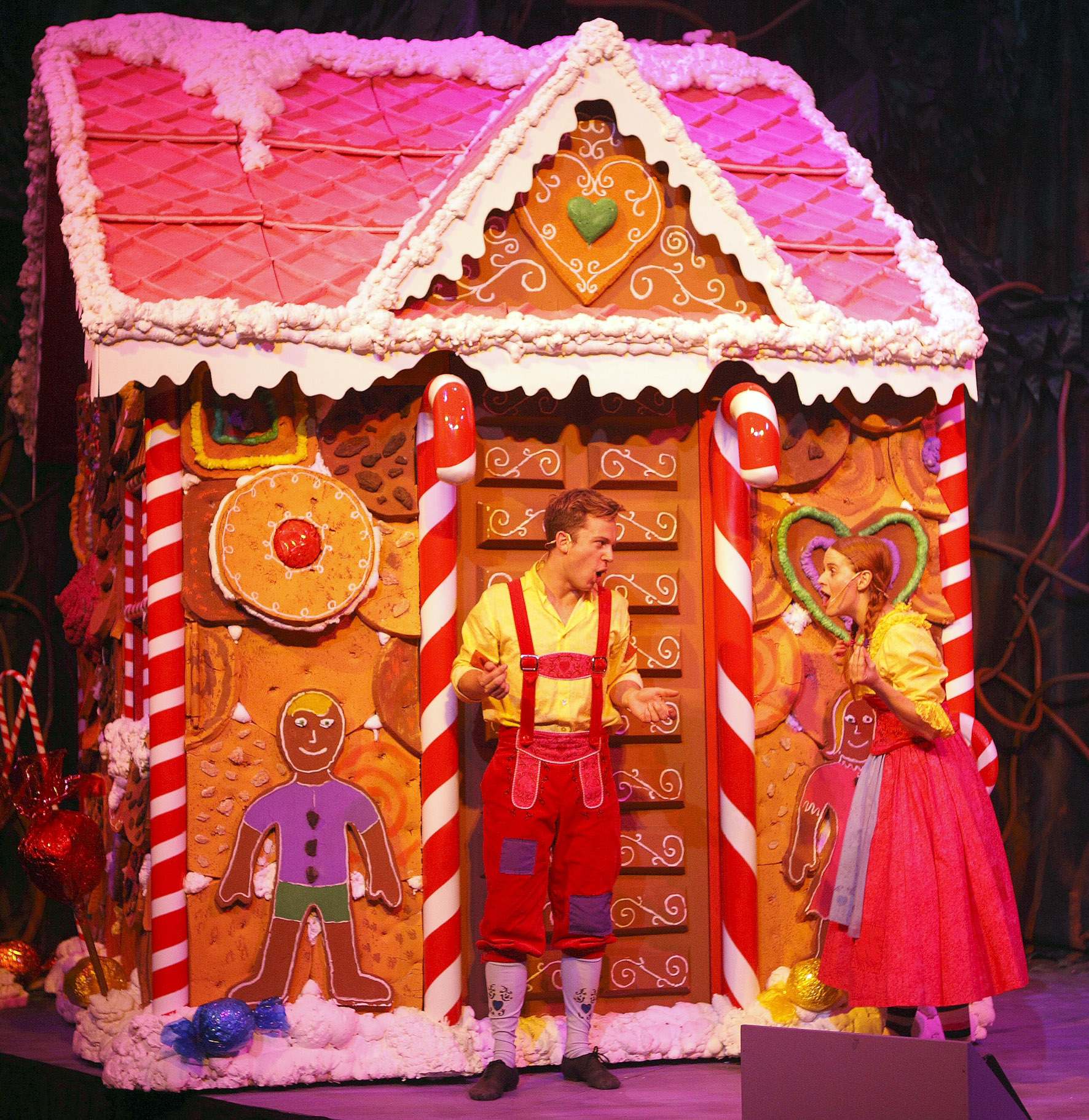 1000 Images About Hansel And Gretel DecorIdeas On