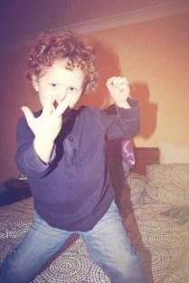 josiah dance