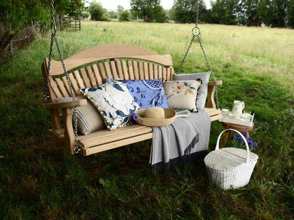 Garden Swing Seats For Trees