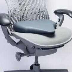 Office Chair Posture Tips How To Tie A Sash Sitts Cushion Back Pain Relief By Improving