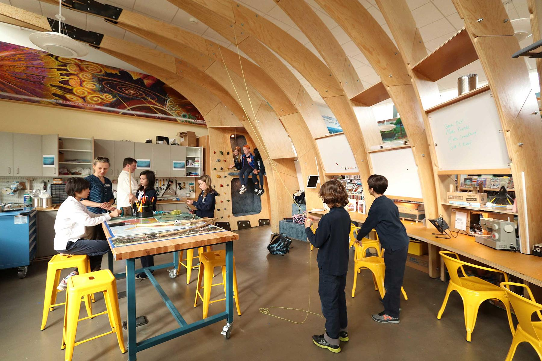 SITU  Whitby Makerspace