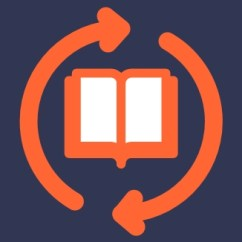 The roaming book exchange providing a free and accessible point at which to socialise and exchange books of any category