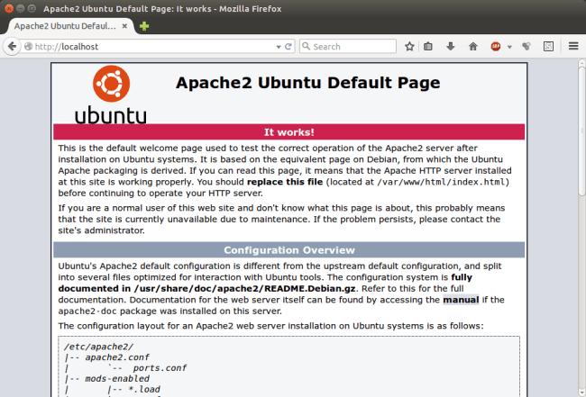 ubuntu-lampp-active