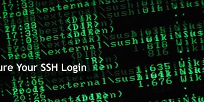 secure_ssh