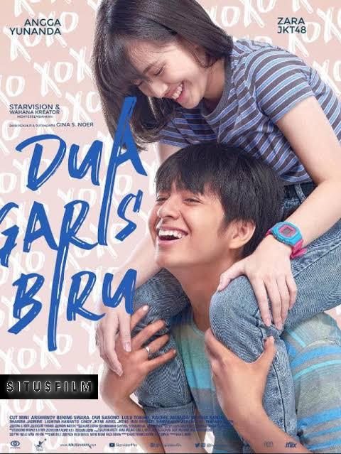 Nonton Dua Garis Biru (2019) Streaming Film Online