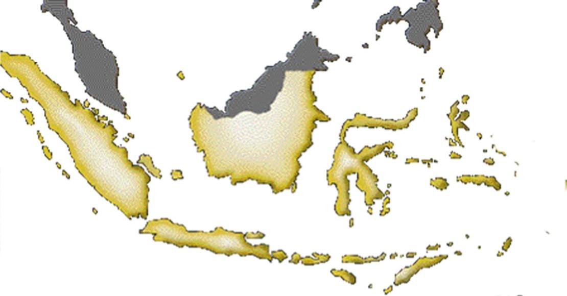 Republik indonesia, disingkat ri atau indonesia, adalah negara di asia tenggara yang. Asal Usul Nama Indonesia Situs Kita