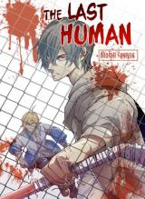 The Last Human Chapter 321