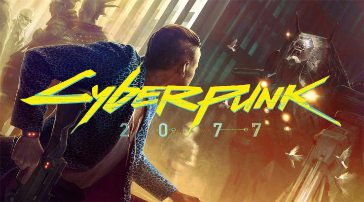 Cyberpunk 2077 Dev Menunjukan Perbedaan Besar Antara The Witcher 3