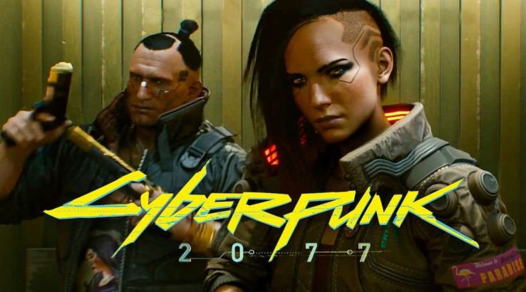 Cyberpunk 2077 Ingin Memberikan Visual Yang Sama Bagusnya Dengan Red Dead 2