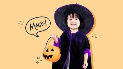 Di Jabodetabek Ada Tempat Penyewaan Kostum Halloween