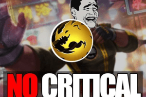 Chou No Critical