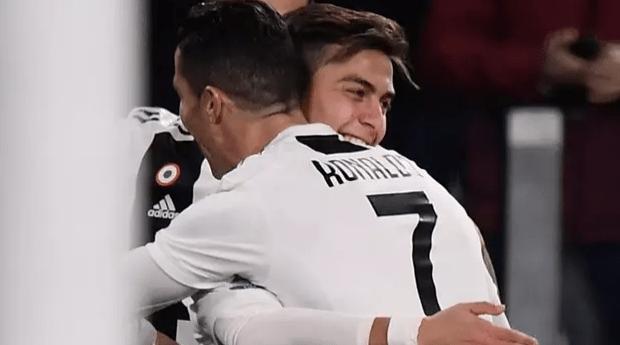 Lagi Dan Lagi, Juventus Menang Di Laga Serie A