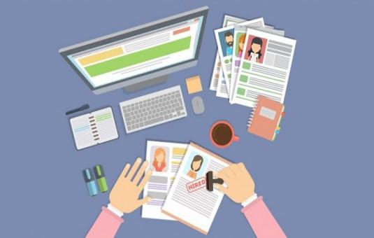 Hal Yang Perlu Diperhatikan Ketika Membuat Lamaran Kerja Via Email