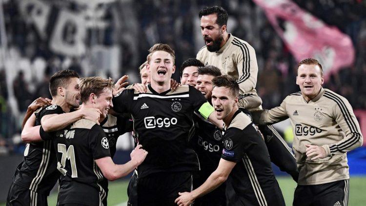 Pemain – Pemain Ajax Amsterdam Yang Menjadi Incaran Klub Besar Eropa