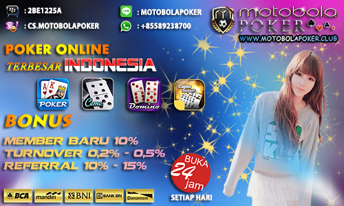 Judi Poker Android
