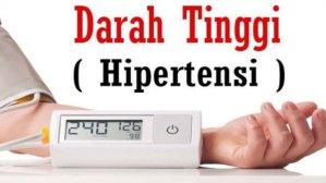 Makanan Yang Dapat Mengendalikan Hipertensi