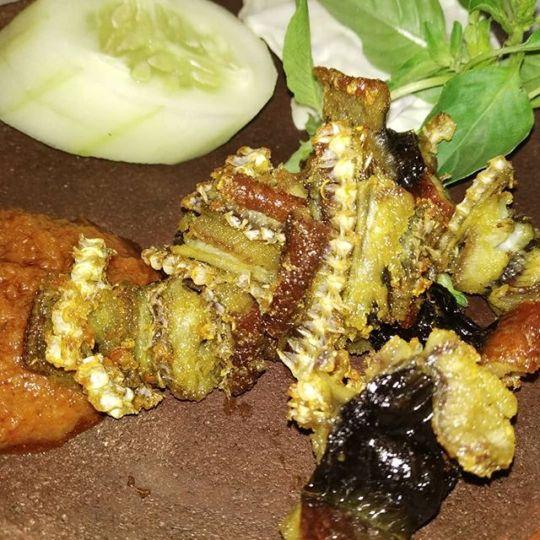 Daftar Kuliner Kota Migas Pulau Jawa, Bojonegoro