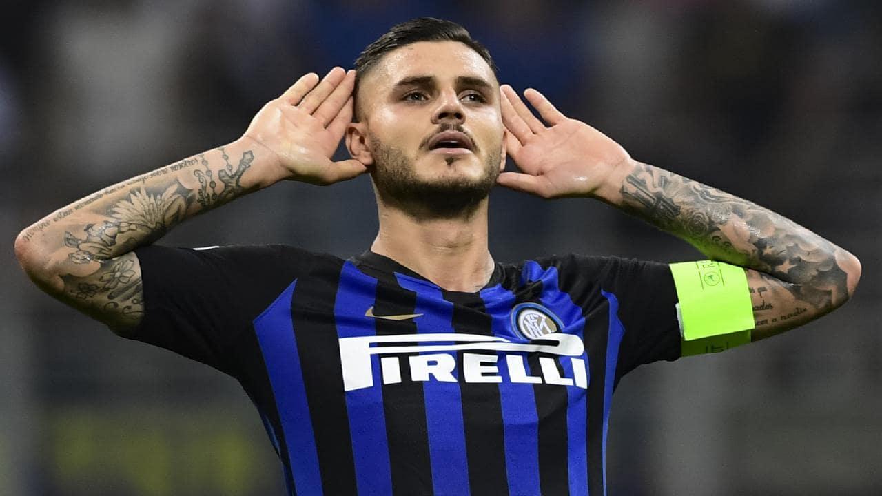 Chelsea kembali minati Icardi