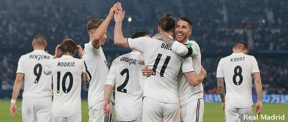 Madrid akan kalahkan Villarreal