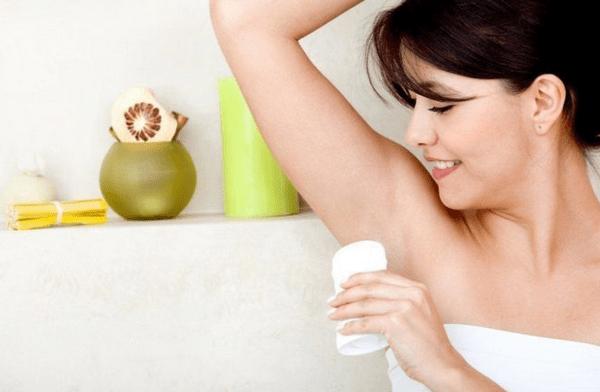 5 Tips Sederhana Untuk Terhindar Dari Bau Ketiak