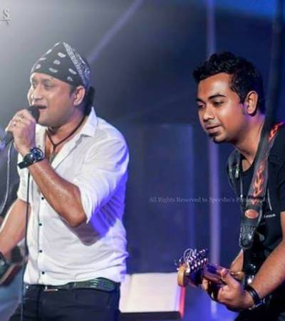 Live in Concert of S. I Tutul