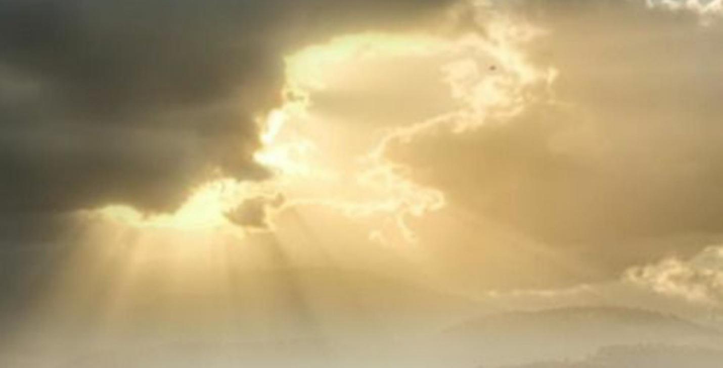 Povzbuzení: Žalm 27:1