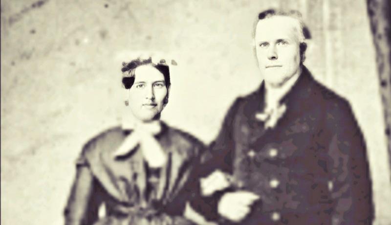 První baptistický křest na území Čech 1867
