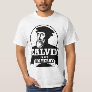 Je Jan Kalvín opravdu tvůj krajan?