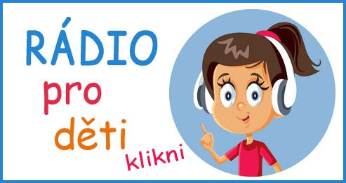 Rádio pro děti 2021