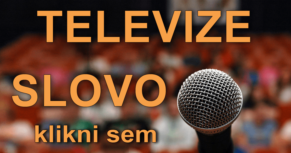 TV Síť víry – program TV Slovo