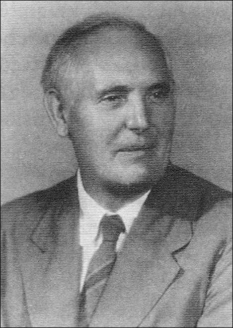 PhDr. Jindřich Procházka *2. 4. 1890 - 10. 11. 1961