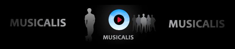 MUSICALIS.CZ - nový hudební projekt 2021