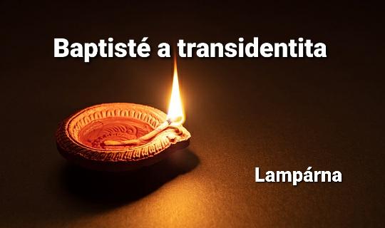 Lampárna: 5. Baptisté a transidentita