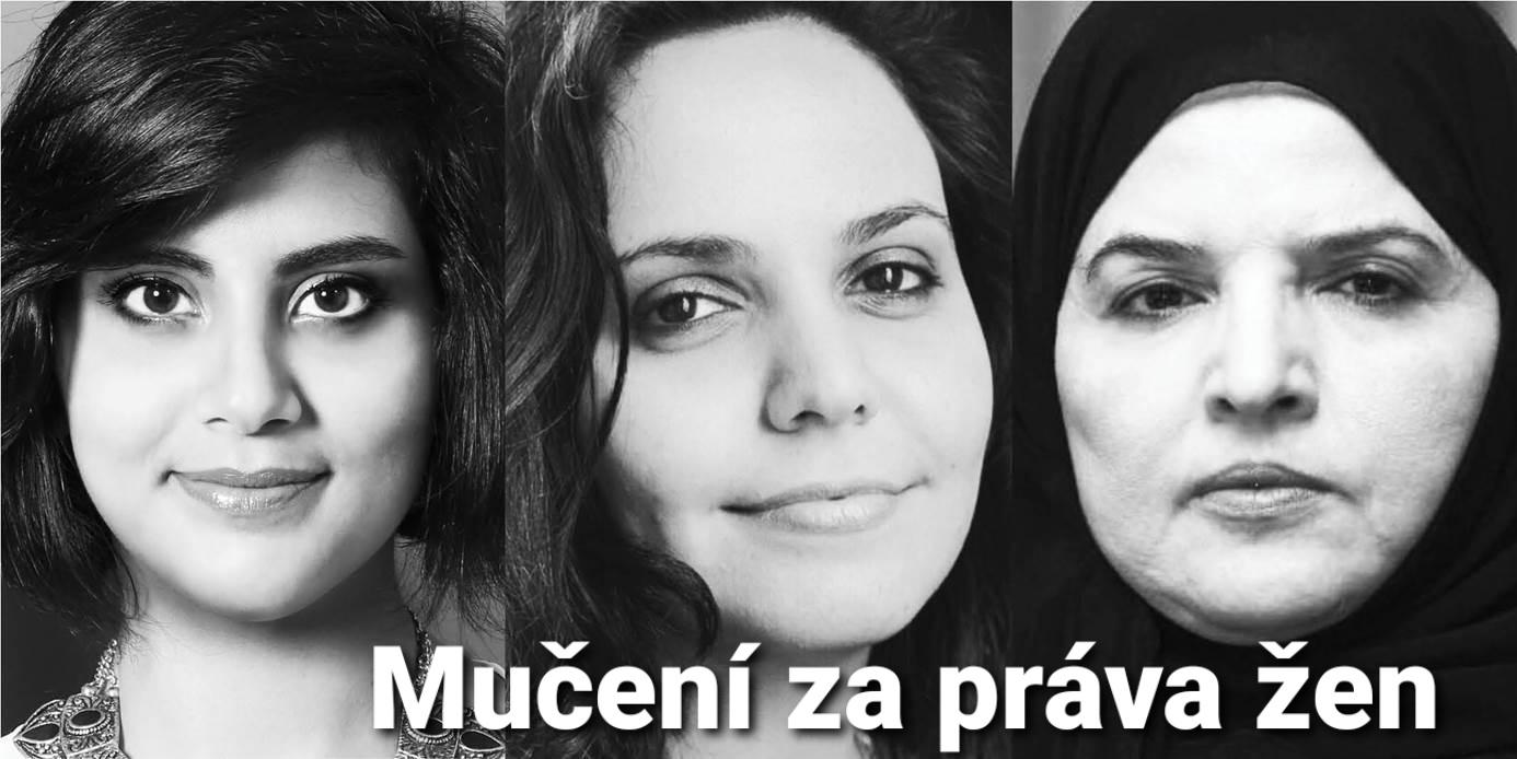 Lidská práva: 1. Fundamentalisti mučí obhájkyně ženských práv