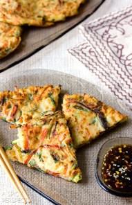 Korean Pancakes- Pajeon_0