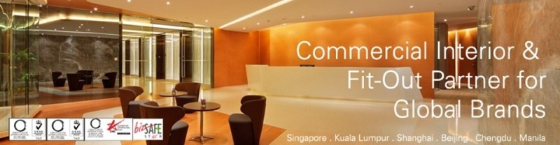 Interior Design Project Manager Salary Singapore