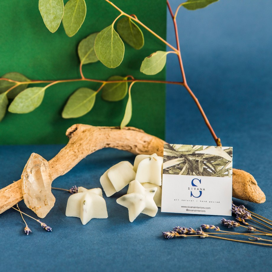 Sivana Somnum STarry Nights Wax Melts