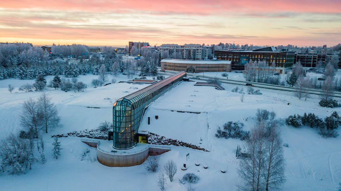 museo arktikum que hacer en rovaniemi
