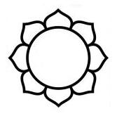 El cuadrado suele ser el límite exterior del YANTRA y simbólicamente