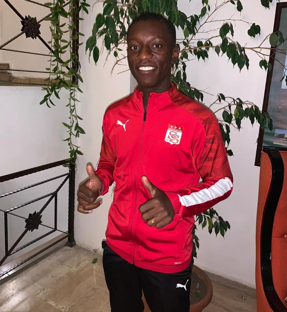 Sivasspor, Max Gradel'i transfer etti