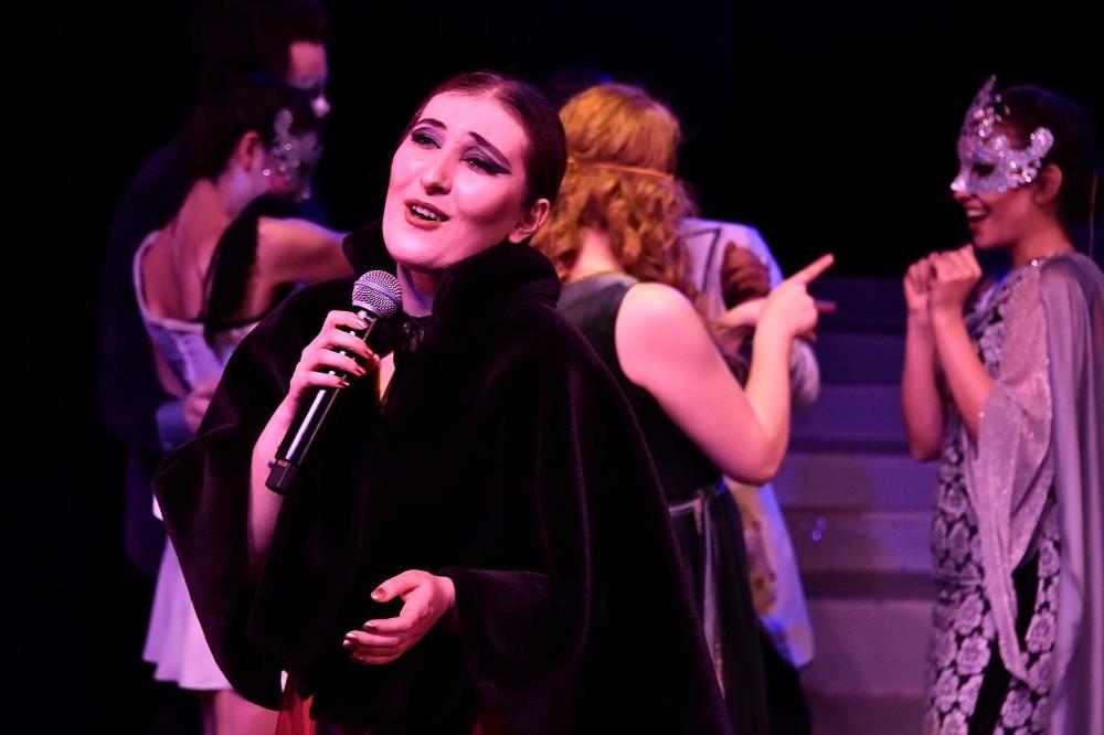 Sivas Devlet Tiyatrosu'nda oyun saatlerinde düzenleme