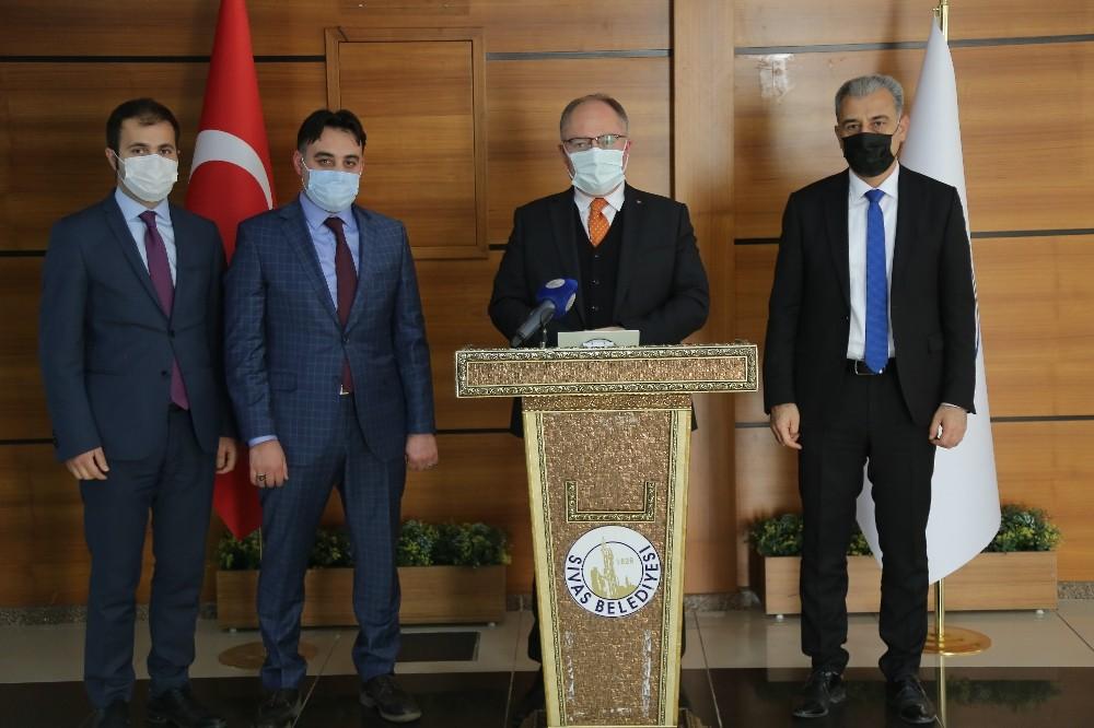 Sivas Belediyesi UNESCO'nun kapısını çalacak