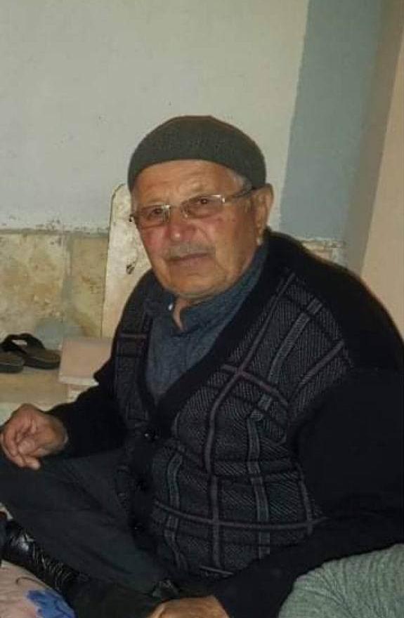 Covid-19'a yakalanan 60 yıllık evli çift 4 gün arayla vefat etti