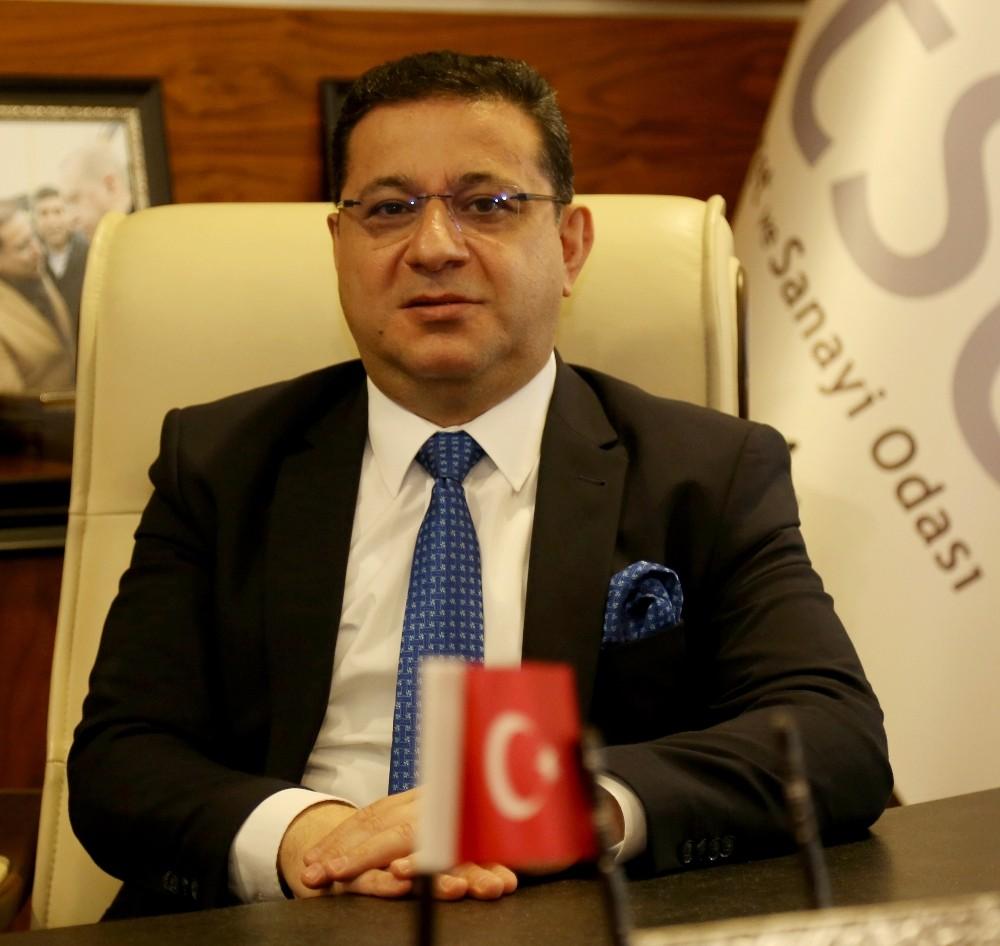 Sivas'ta ticaretin merkezi pandemide eğitim faaliyetlerine ara vermedi