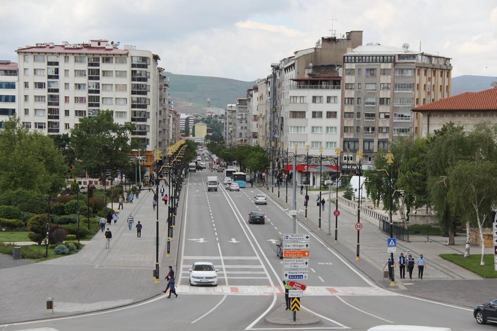 Sivas'ta 870 taşınmaz kültür varlığı bulunuyor