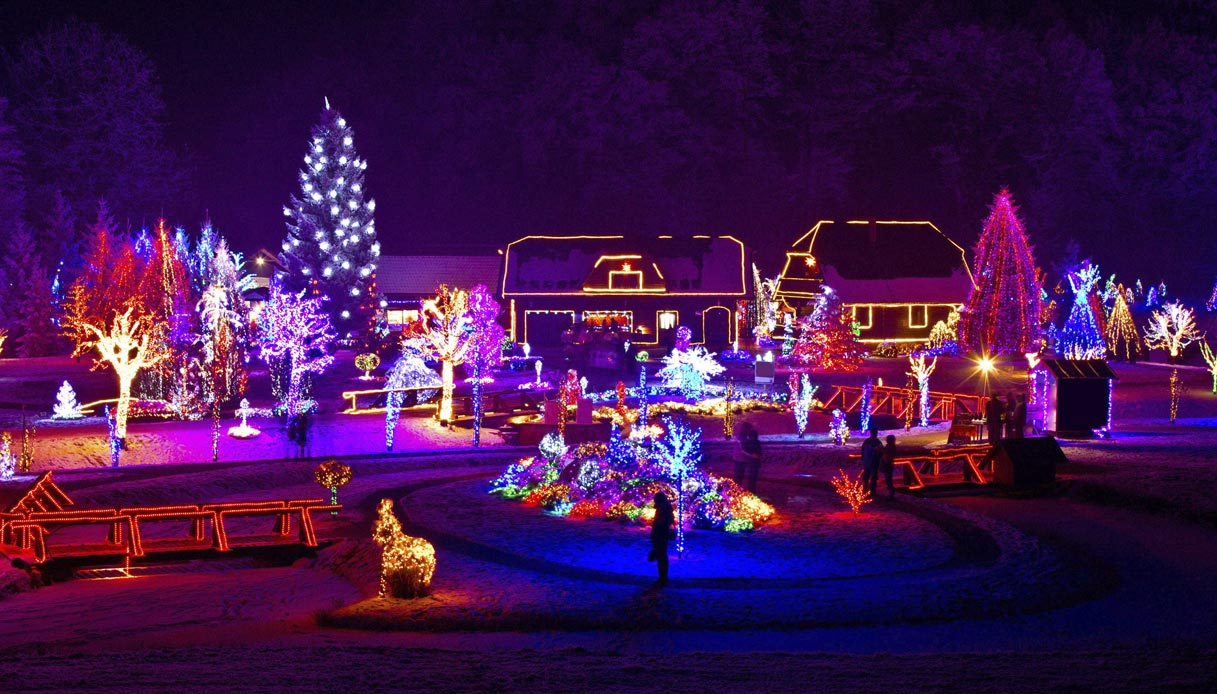 Visualizza altre idee su casette, natale, casetta di natale. La Casa Di Natale Meglio Decorata Al Mondo